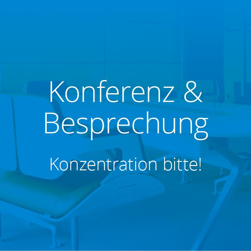 Konferenz & Besprechung • Pohlmann