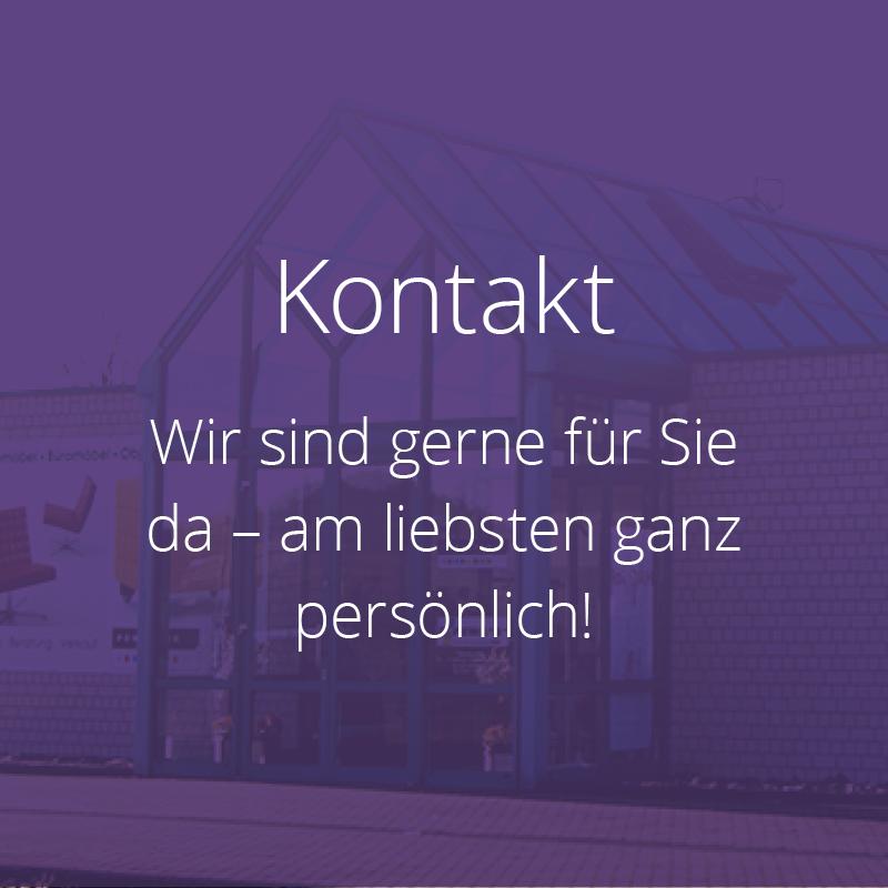 Kontakt • Pohlmann