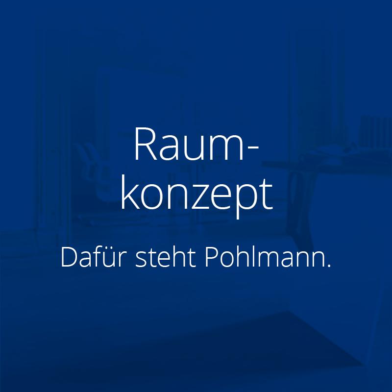 Raumkonzept • Pohlmann