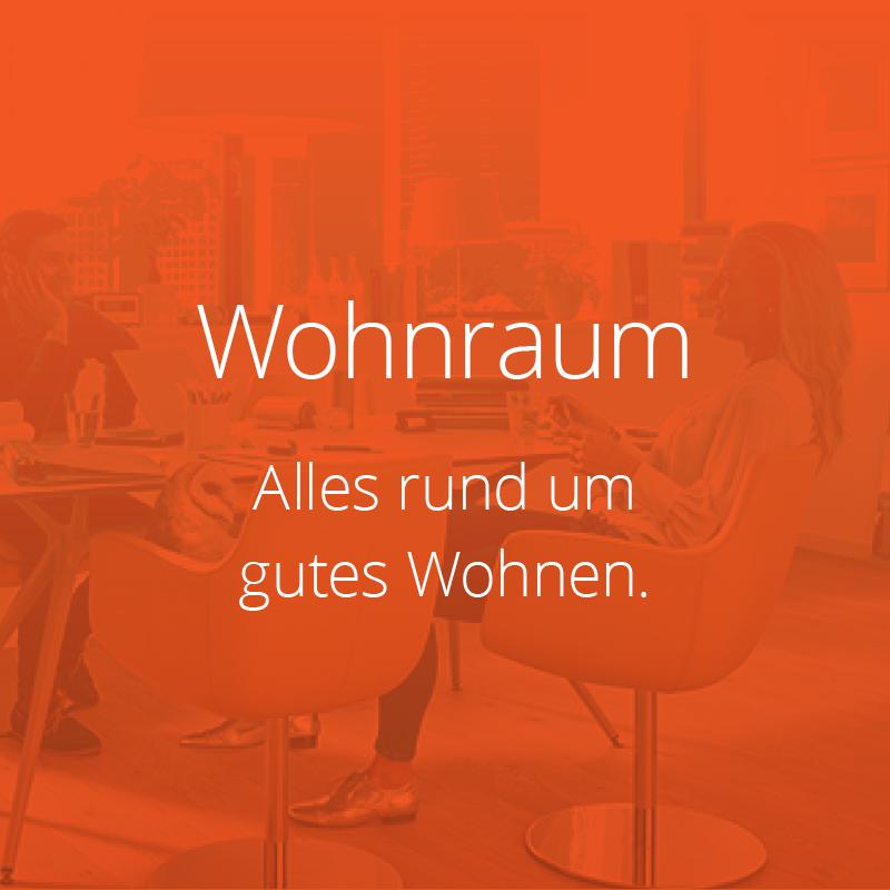 Wohnraum • Pohlmann